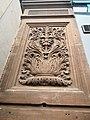 11, 13, 15 Bath Street, W. Hopwood & Company Ltd, corner detail.jpg