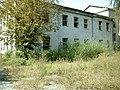 11. Pakrac. Hospital Psiquiátrico. Octubre 03.jpg
