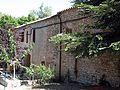 110 Xalet del Remei, barri del Balneari (Vallfogona de Riucorb), façana oest.jpg