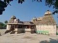 11th 12th century Chaya Someshwara Temple, Panagal Telangana India - 21.jpg