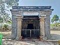 11th 12th century Chaya Someshwara Temple, Panagal Telangana India - 65.jpg