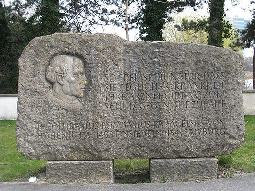 1220 Donaupark - Paracelsus-Gedenkstein IMG 9684