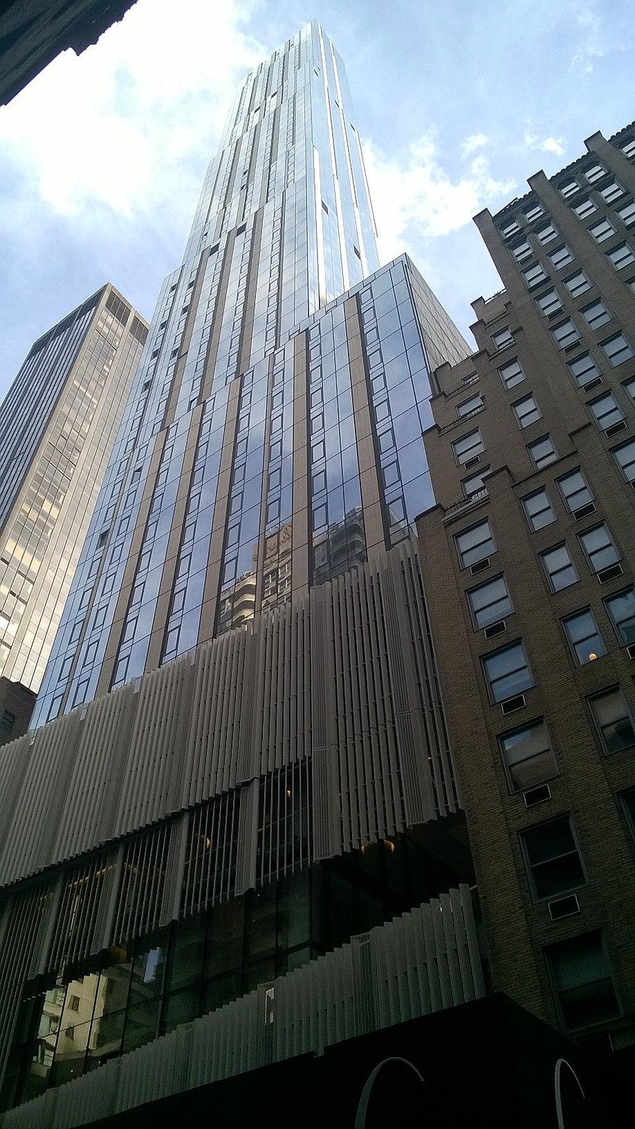 138 East 50th Street Wikipedia