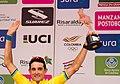 13 Etapa-Vuelta a Colombia 2018-Oscar Sevilla-Tercero Vuelta a Colombia 2018 1.jpg