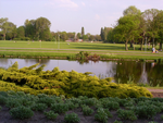 Zuiderpark in D'n Haag