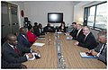 140331 President Burundi bij Timmermans en Ploumen (13535963425).jpg