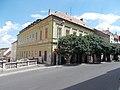 14 Fő Street, corner, 2020 Pápa.jpg