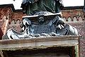 1693 - Milano - Dionigi Bussola, Statua di S. Carlo Borromeo - Foto Giovanni Dall'Orto - 18-May-2007.jpg