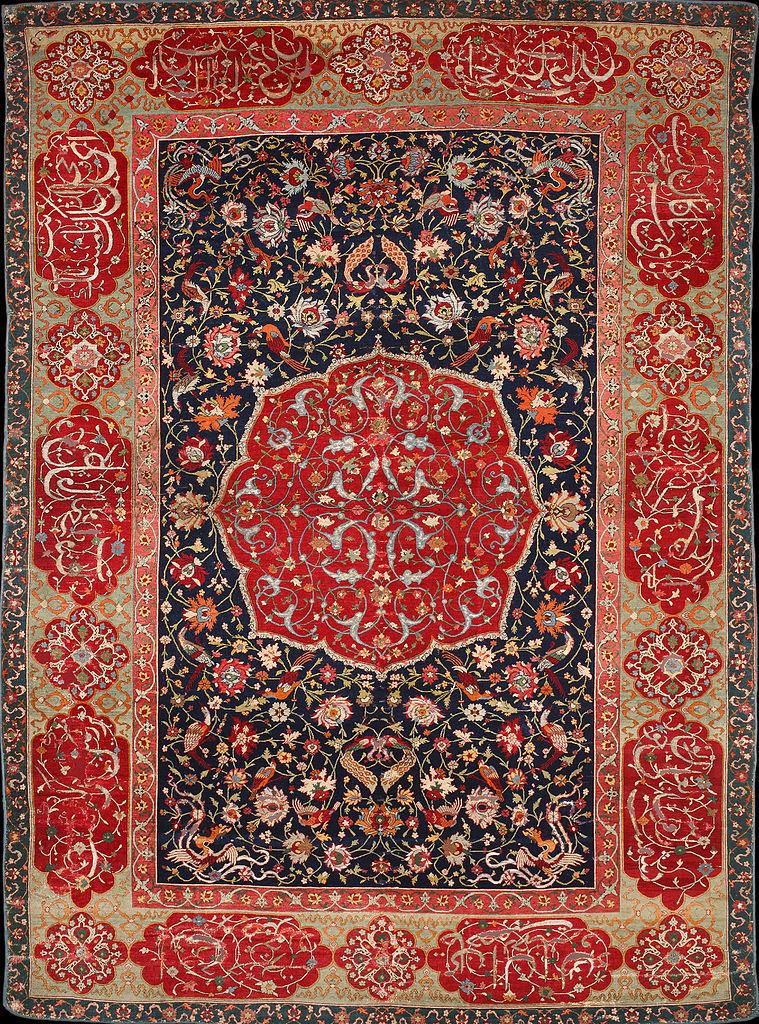 Best Plush Carpet That Won T Shoe Walking Pattern