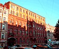 1723. Санкт-Петербург. 2-я линия В.О., 23.jpg