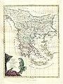 1785 map - Turchia d'Europa - divisa nelle sue provincie, e governi - di nuova projezione.jpg