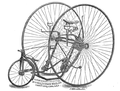 1883 VictorRotary tricycle by OvermanWheelCo.png