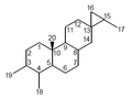 19(4--3)-Abeo-13,16-cicloabietano.png