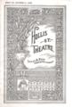 1905 HollisStTheatre Boston Oct9 cover.png