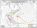 1915 Atlantic hurricane season reanalysis.jpg