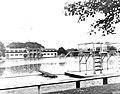 1921 - Old Cedar Beach Pool And Poolhouse 2- Allentown PA.jpg