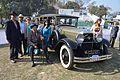 1928 Studebaker - 100 hp - 8 cyl - WGZ 82 - Kolkata 2017-01-29 4190.JPG