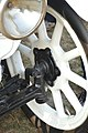 1928 Wolseley Front Wheel Kingpin - 16 hp - 4 cyl - WRT 792 - Kolkata 2018-01-28 0547.JPG