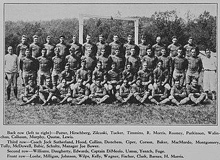 1929 Pittsburgh Panthers football team American college football season