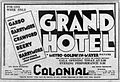 1932 - Colonial Theater Ad - 14 May MC - Allentown PA.jpg