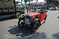 1933 Austin Seven - 7 hp - 4 cyl - WBA 8864 - Kolkata 2017-01-29 4546.JPG
