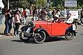 1934 Austin - 7 hp - 4 cyl - WBB 5992 - Kolkata 2017-01-29 4403.JPG