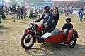 1939 BSA - 500 cc - 1 cyl - WBN 7056 - Kolkata 2018-01-28 0948.JPG