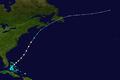 1946 Atlantic hurricane 4 track.png