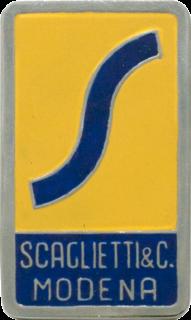 Carrozzeria Scaglietti