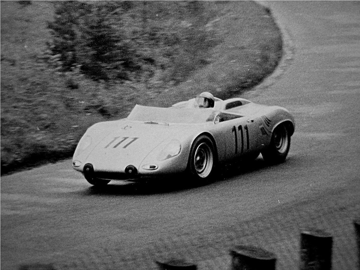 Targa Florio 1961 Wikipedia