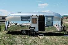 Airstream Travel Trailer >> Airstream Wikipedia