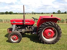 Image result for massey ferguson 135