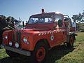 1969 Land Rover pick up - NSW Bush Fire Brigade (5081045104).jpg