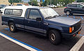 1987 Dodge Ram 50, regular cab and long bed.jpg