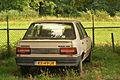1987 Peugeot 309 GL Profil (14658212090).jpg