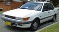 1988-1990 Mitsubishi Lancer (CA) GLX sedan 01.jpg