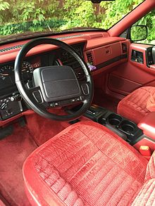 Px Jeep Grand Cherokee Laredo Blackberry With Crimson Interior on 1995 Jeep Grand Cherokee Transmission