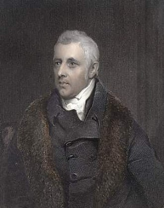 Dudley Ryder, 1st Earl of Harrowby - Image: 1st Earl Of Harrowby