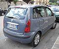 2004 Lancia Musa rear.JPG