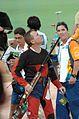 2004 Summer Olympics - Army World Class Athlete Program - FMWRC - U.S. Army - Official Image Archive - Athens Greece - XXVIII Olympiad (4918696523).jpg