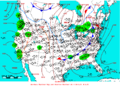 2006-04-01 Surface Weather Map NOAA.png