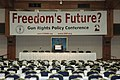 2007 Gun Rights Policy Conference dsc 1381 (1554851422).jpg