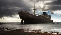 2008-12-15 Lanzarote Wreck.jpg