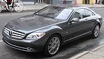 2008 Mercedes-Benz CL600.jpg