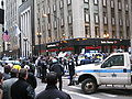 2009-11-30 - Chicago Climate Justice activists in Chicago - Cap'n'Trade protest 006.jpg