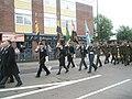 2009 Remembrance Sunday Parade (4) - geograph.org.uk - 1572732.jpg