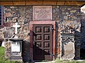 20100417545DR Beerwalde (Erlau) Dorfkirche Tür zur Sakristei.jpg