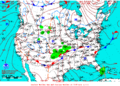 2012-04-29 Surface Weather Map NOAA.png