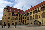 2012-10-06 Landshut 052 Burg Trausnitz (8062307229).jpg