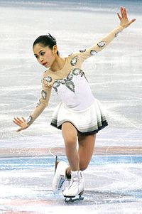 Image illustrative de l'article Satoko Miyahara